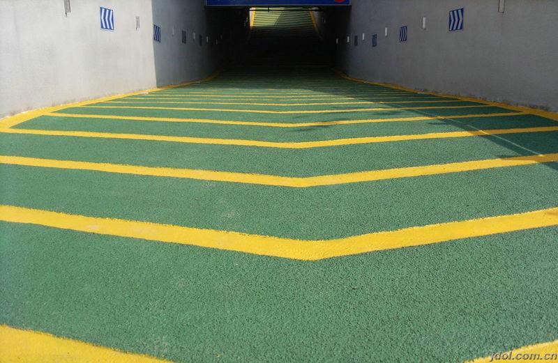 地下室坡道怎么计算 地下室汽车坡道做法 地下室自行车坡道设计图片