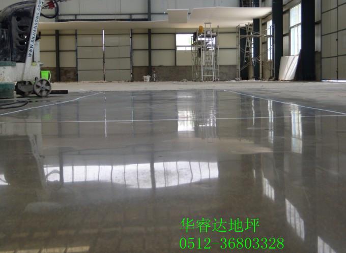 苏州混凝土密封固化剂的强大功能